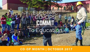 Coop Month Educate