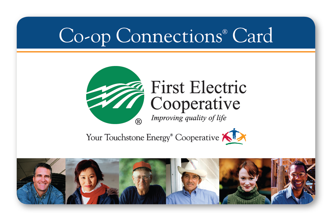 Link to Co-op Connections