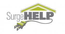 SurgeHELP Logo