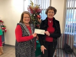 The Literacy Council of Grant County received $500.