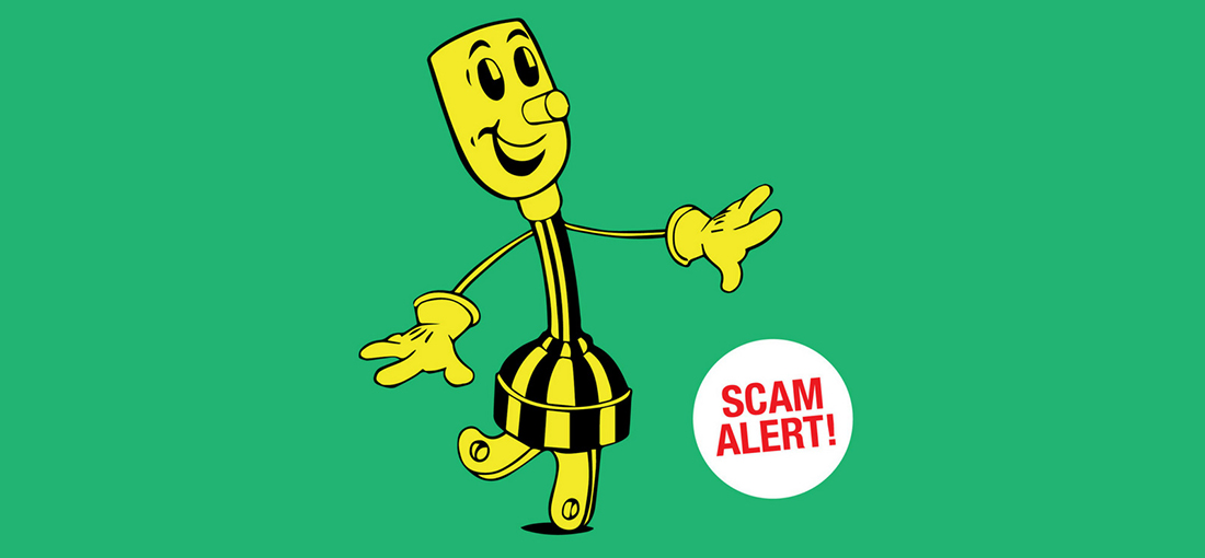 Know How to Spot Phone Scams