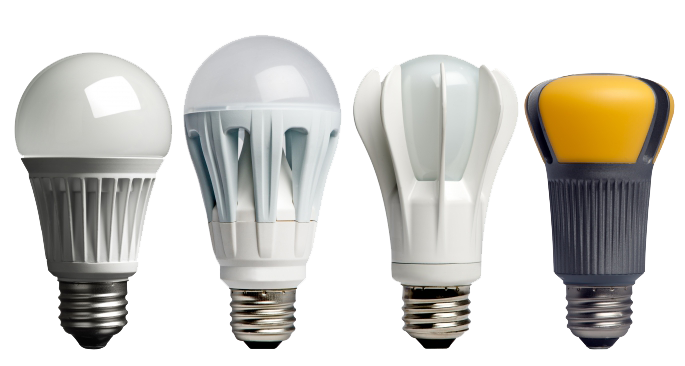 Led Lights We All Share A Responsibility For Energy Efficiency Wherever And Whenever Can What Better Way To Begin Than Simply Replacing The Light Bulbs