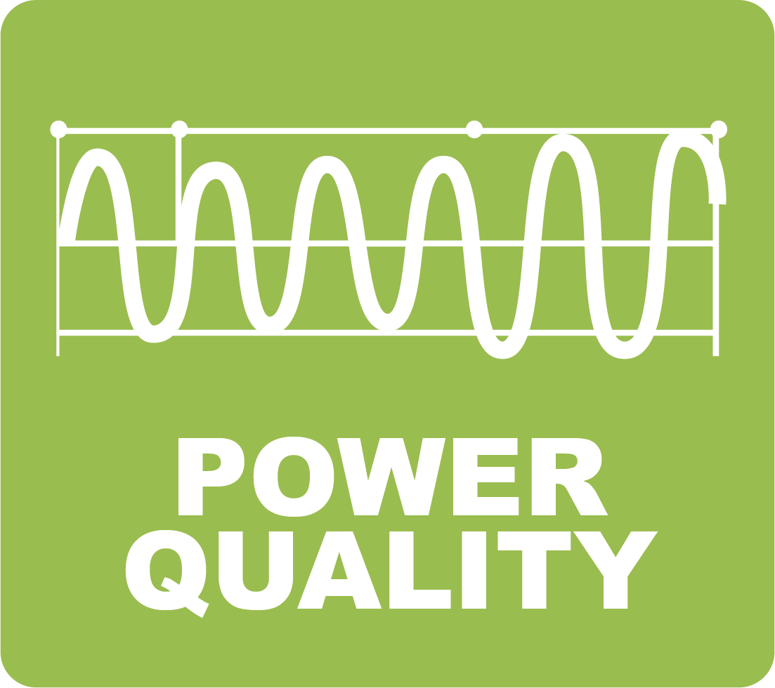 Link to Power Quality